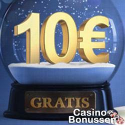 Online Casino Gratis 10 Euro