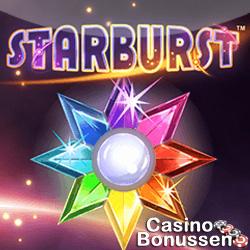 gratis spins starburst thumb